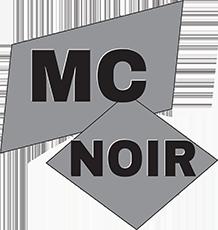 MCNoir - Logo